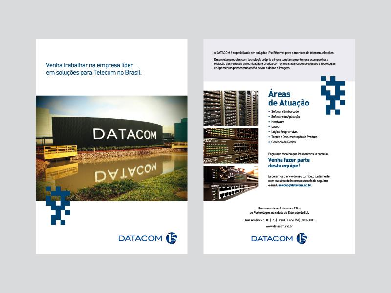 Flyer Datacom