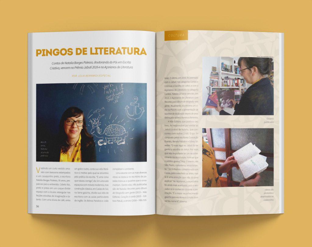 Revista PUCRS