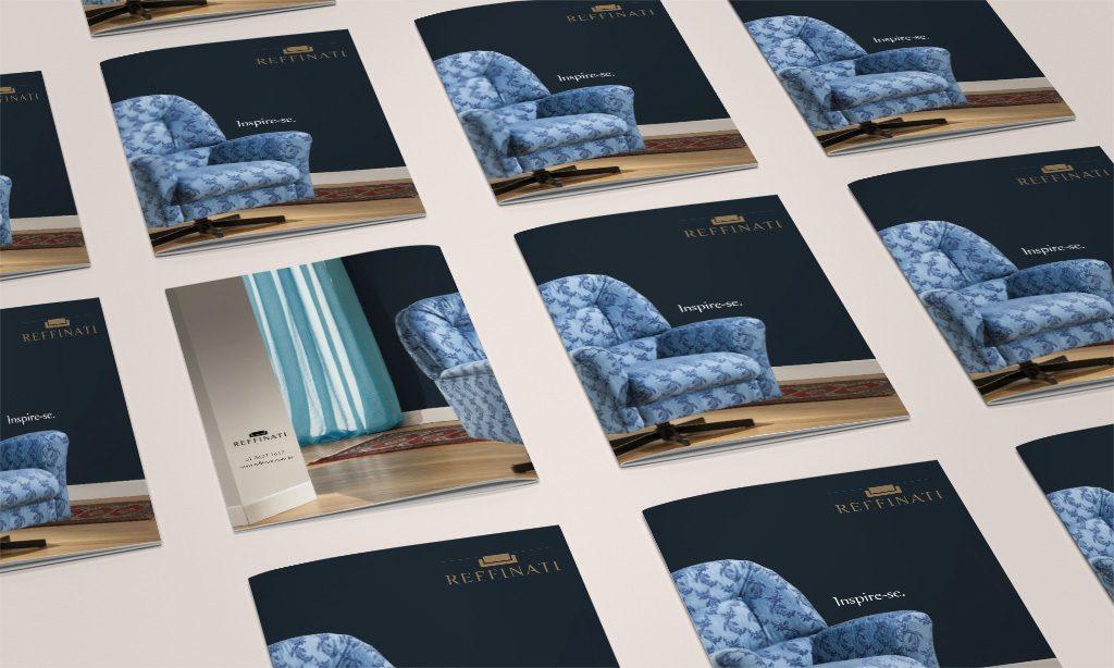 Catálogo de produtos