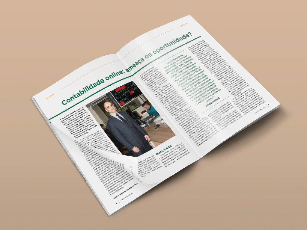 Revista do SESCON-RS